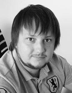 Artjoms Podosjonovs