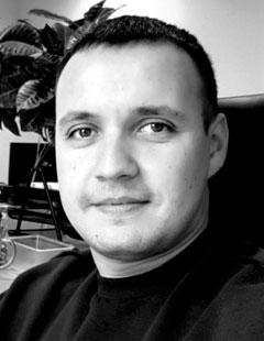 Eldars Tulparovs