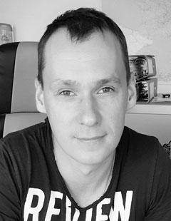 Eriks Baranovskis