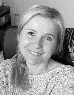 Kristina Kozemjakina